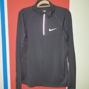 Nike Ladies Athletic Shirt